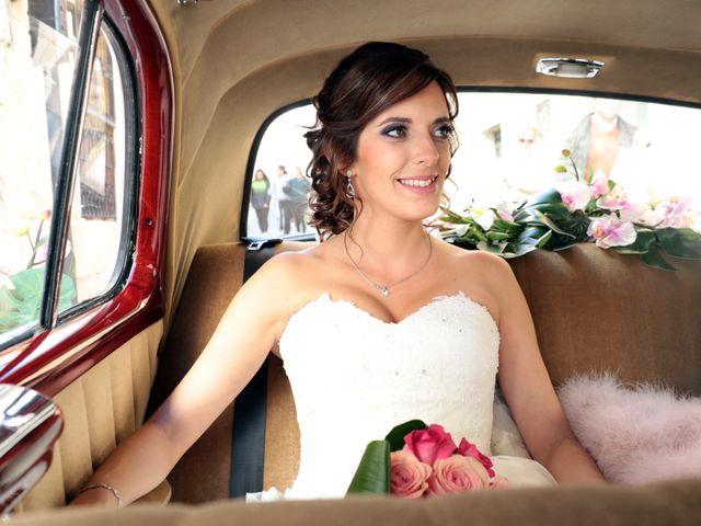 La boda de Jairo y Silvia en Burgos, Burgos 6