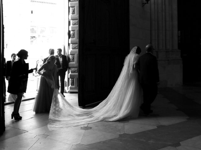 La boda de Jairo y Silvia en Burgos, Burgos 11