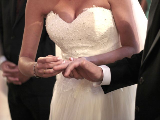 La boda de Jairo y Silvia en Burgos, Burgos 15