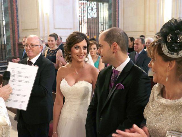 La boda de Jairo y Silvia en Burgos, Burgos 16