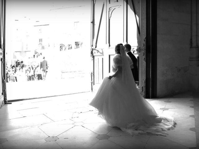 La boda de Jairo y Silvia en Burgos, Burgos 20