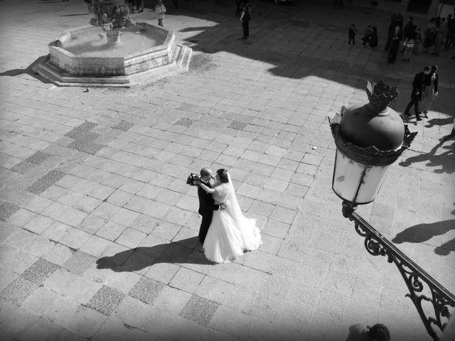 La boda de Jairo y Silvia en Burgos, Burgos 24