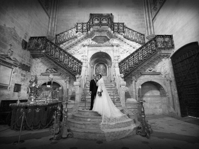 La boda de Jairo y Silvia en Burgos, Burgos 27