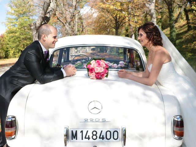 La boda de Jairo y Silvia en Burgos, Burgos 29