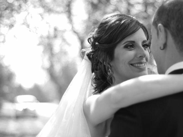 La boda de Jairo y Silvia en Burgos, Burgos 31