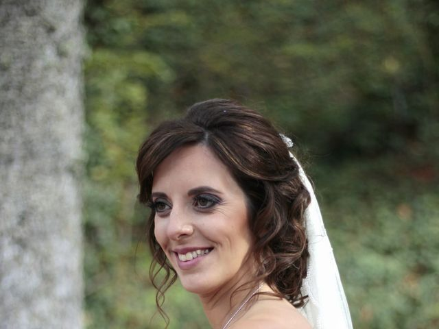 La boda de Jairo y Silvia en Burgos, Burgos 32