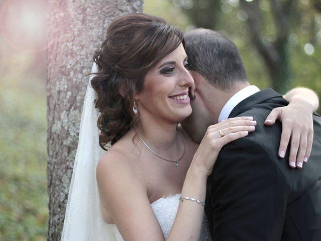 La boda de Jairo y Silvia en Burgos, Burgos 33