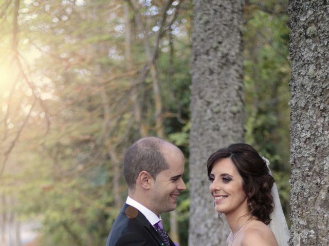 La boda de Jairo y Silvia en Burgos, Burgos 36