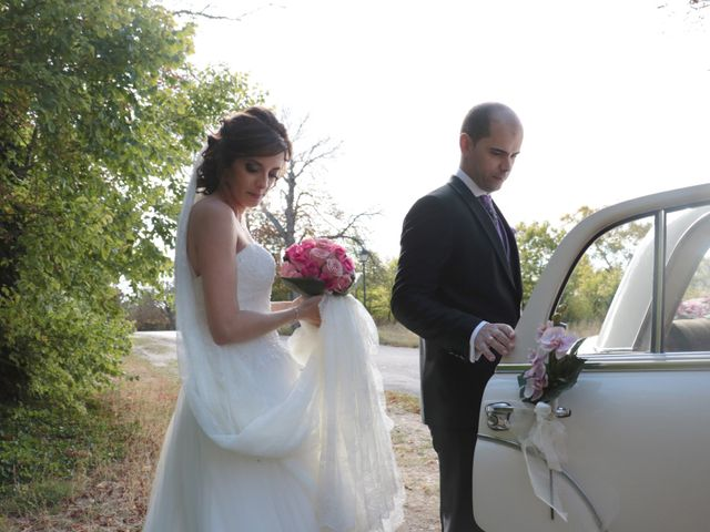 La boda de Jairo y Silvia en Burgos, Burgos 39