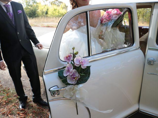 La boda de Jairo y Silvia en Burgos, Burgos 40