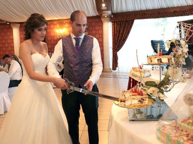 La boda de Jairo y Silvia en Burgos, Burgos 41