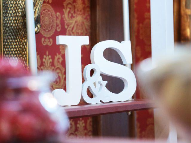 La boda de Jairo y Silvia en Burgos, Burgos 46
