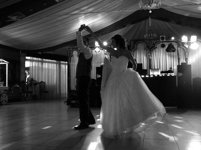La boda de Jairo y Silvia en Burgos, Burgos 47