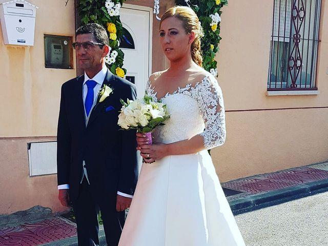 La boda de Sergio y María en Utrillas, Teruel 5