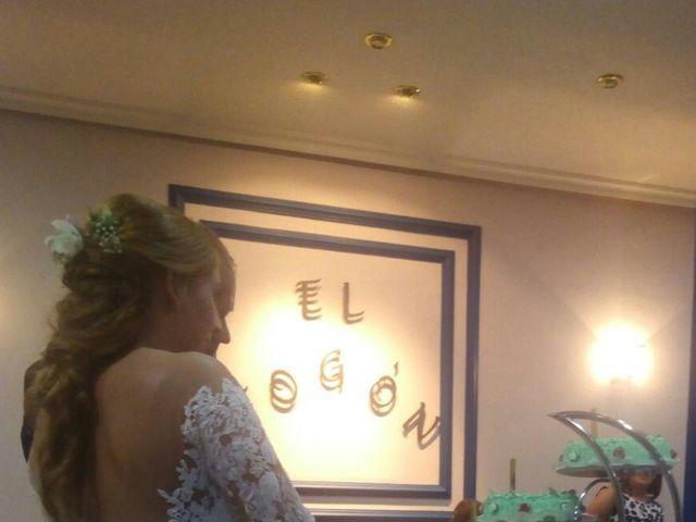 La boda de Sergio y María en Utrillas, Teruel 7