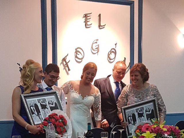La boda de Sergio y María en Utrillas, Teruel 2