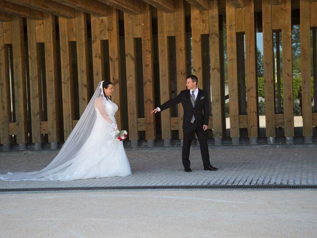 La boda de Jesús y Sheila en Vitoria-gasteiz, Álava 3