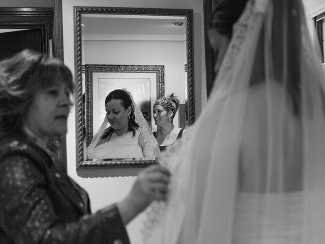 La boda de Jesús y Sheila en Vitoria-gasteiz, Álava 4