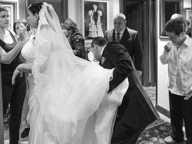 La boda de Jesús y Sheila en Vitoria-gasteiz, Álava 6