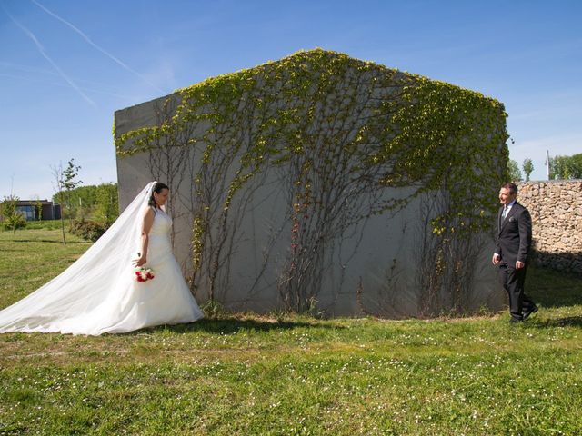 La boda de Jesús y Sheila en Vitoria-gasteiz, Álava 8