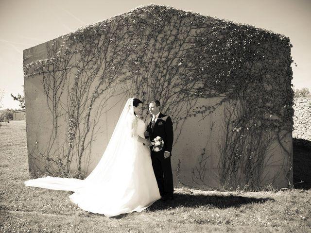 La boda de Jesús y Sheila en Vitoria-gasteiz, Álava 9