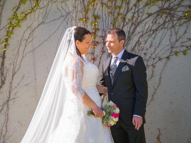 La boda de Jesús y Sheila en Vitoria-gasteiz, Álava 10