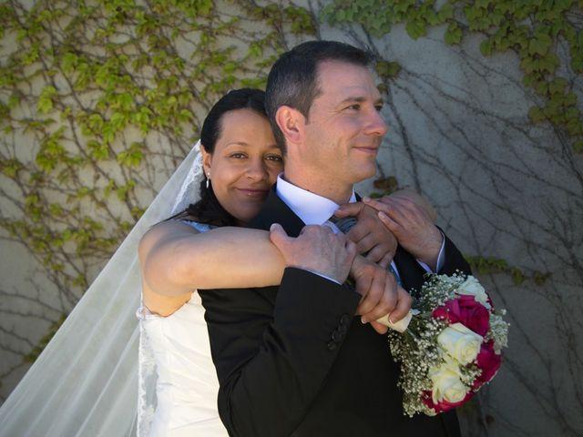 La boda de Jesús y Sheila en Vitoria-gasteiz, Álava 1