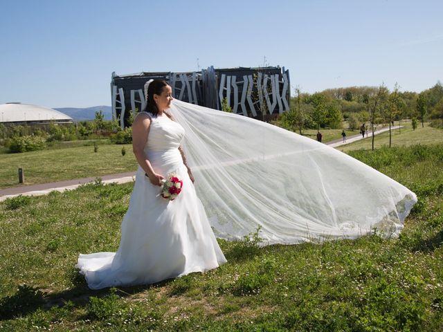 La boda de Jesús y Sheila en Vitoria-gasteiz, Álava 12