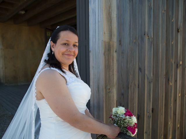 La boda de Jesús y Sheila en Vitoria-gasteiz, Álava 13