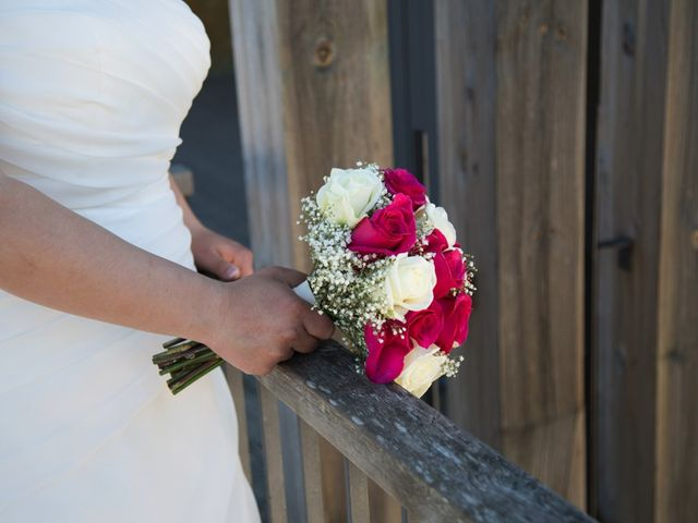 La boda de Jesús y Sheila en Vitoria-gasteiz, Álava 14