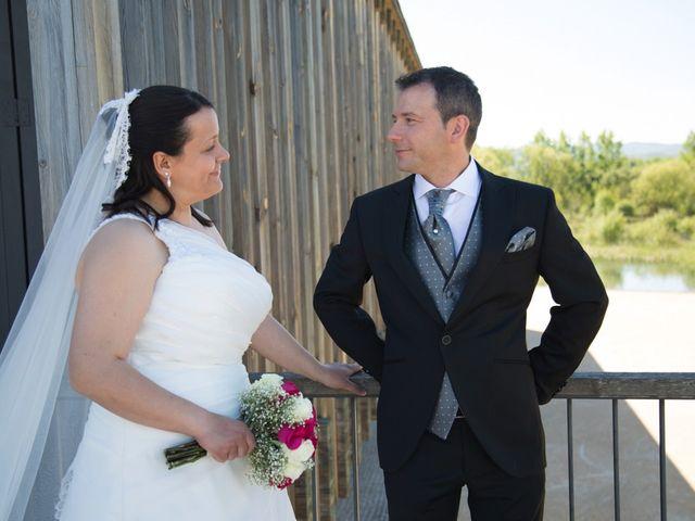La boda de Jesús y Sheila en Vitoria-gasteiz, Álava 15