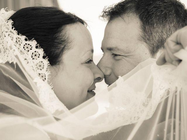 La boda de Jesús y Sheila en Vitoria-gasteiz, Álava 16