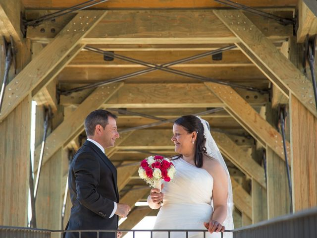 La boda de Jesús y Sheila en Vitoria-gasteiz, Álava 17