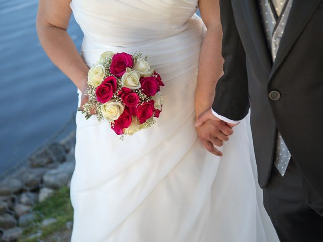 La boda de Jesús y Sheila en Vitoria-gasteiz, Álava 26