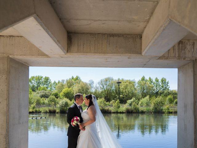 La boda de Jesús y Sheila en Vitoria-gasteiz, Álava 29