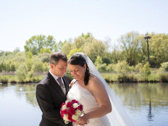 La boda de Jesús y Sheila en Vitoria-gasteiz, Álava 30
