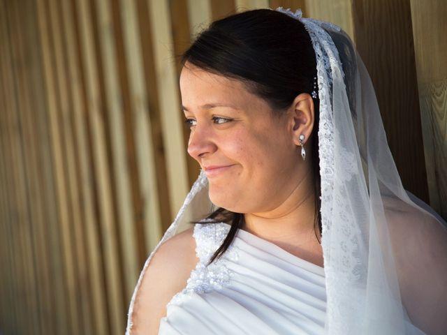 La boda de Jesús y Sheila en Vitoria-gasteiz, Álava 31