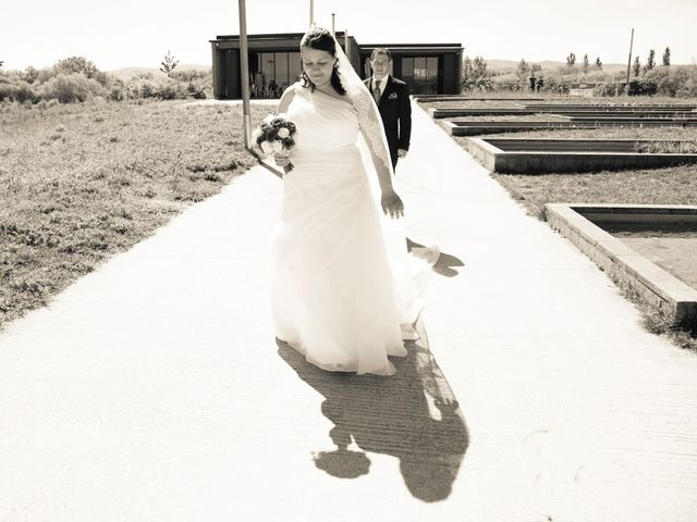 La boda de Jesús y Sheila en Vitoria-gasteiz, Álava 33