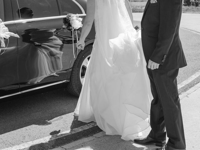 La boda de Jesús y Sheila en Vitoria-gasteiz, Álava 34
