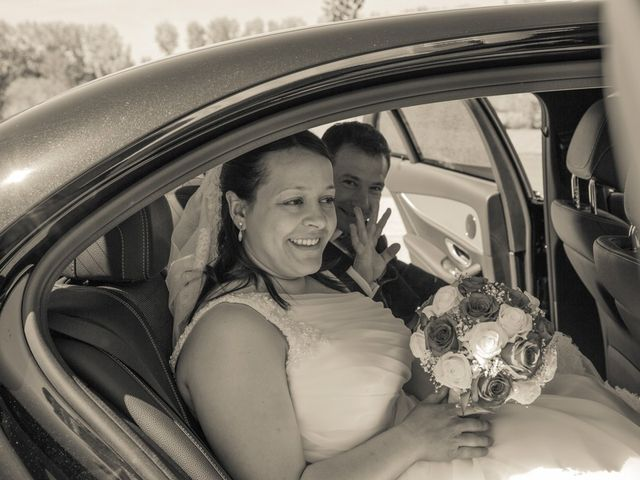 La boda de Jesús y Sheila en Vitoria-gasteiz, Álava 35