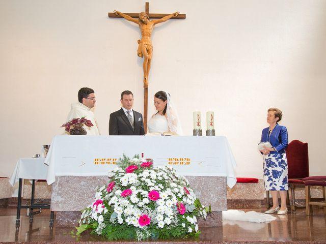 La boda de Jesús y Sheila en Vitoria-gasteiz, Álava 41