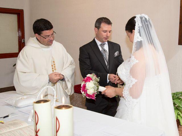 La boda de Jesús y Sheila en Vitoria-gasteiz, Álava 42