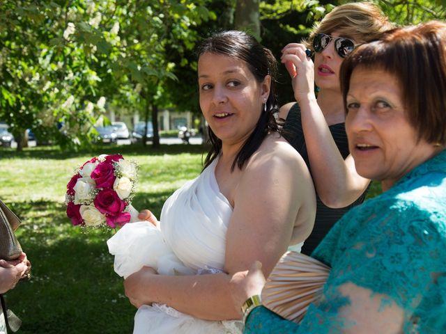 La boda de Jesús y Sheila en Vitoria-gasteiz, Álava 51