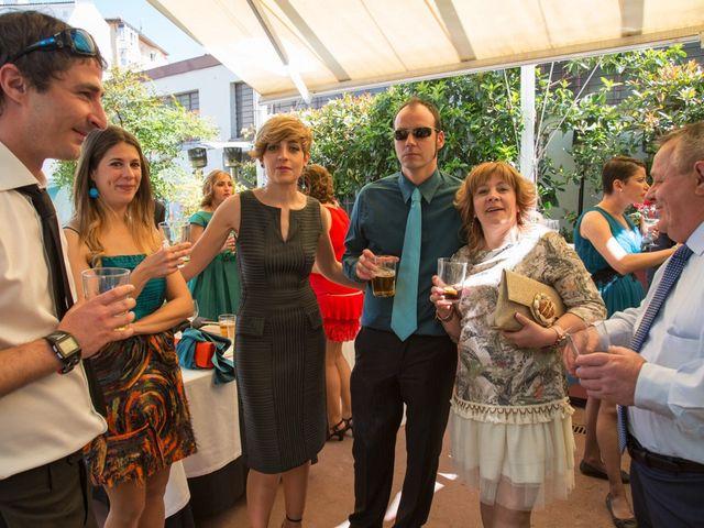 La boda de Jesús y Sheila en Vitoria-gasteiz, Álava 58