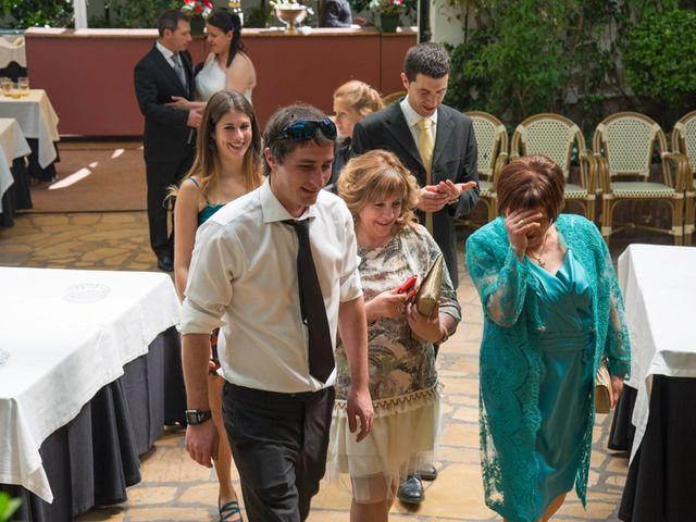 La boda de Jesús y Sheila en Vitoria-gasteiz, Álava 59