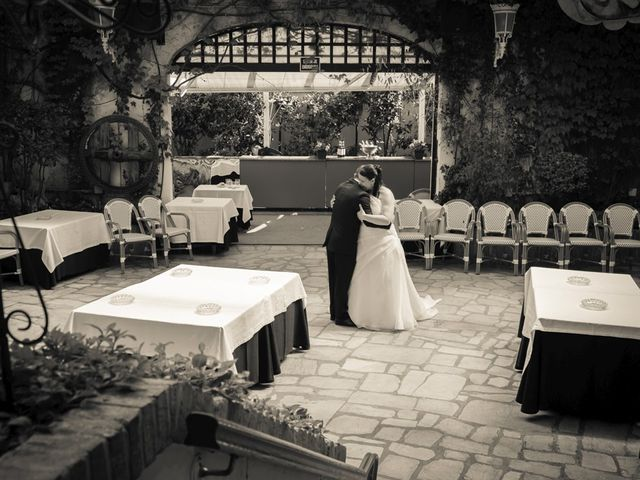 La boda de Jesús y Sheila en Vitoria-gasteiz, Álava 60