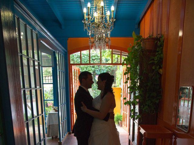 La boda de Jesús y Sheila en Vitoria-gasteiz, Álava 61
