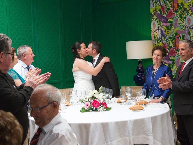 La boda de Jesús y Sheila en Vitoria-gasteiz, Álava 62