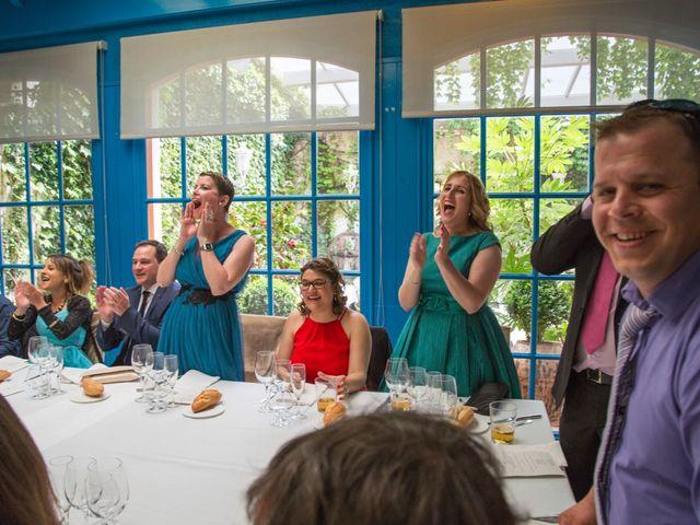 La boda de Jesús y Sheila en Vitoria-gasteiz, Álava 63
