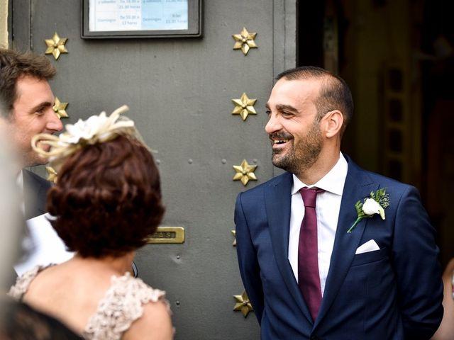 La boda de David y Rosa en Sevilla, Sevilla 5